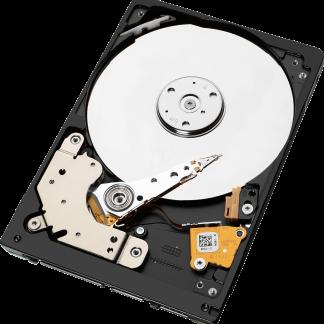 Hard Disk & SSD