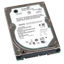 Hard disk 2,5 Sata