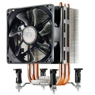 Dissipatori CPU con Ventola